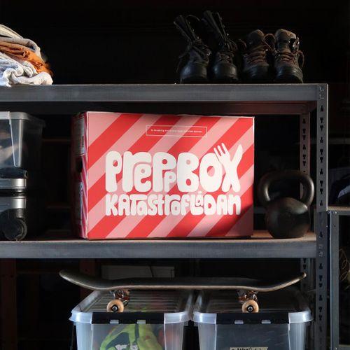 Preppbox